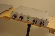 The Model 151 Theremin