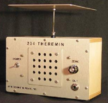 The 204 Theremin